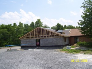Heartland of Preston County - Physical Therapy & Lounge Addition